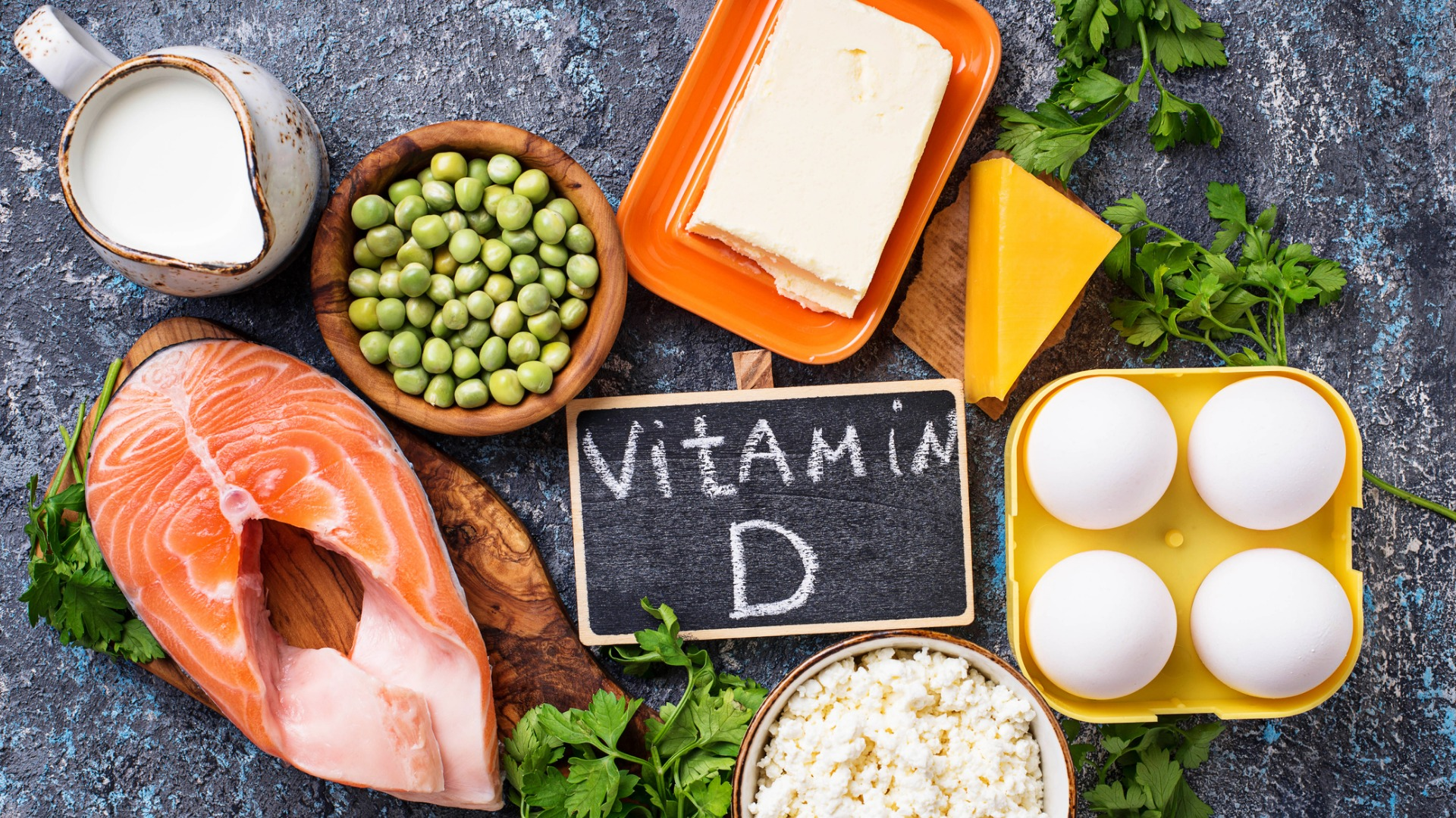 Benefits of Vitamin D in Performance and Immunity